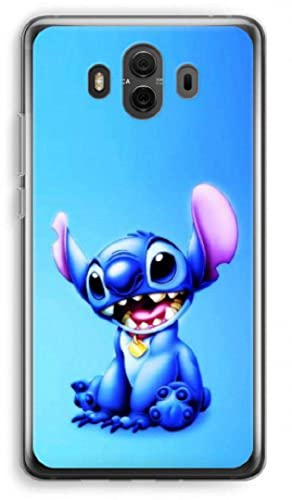 disponibilità nel Regno Unito 0ebed a4dd5 Amazon.com: Inspired by Lilo and stitch cell phone case ...
