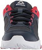 Reebok Baby Yourflex Train 9.0 Sneaker, Collegiate