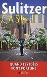 Cash ! par Sulitzer