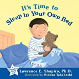 It's Time to Sleep in Your Own Bed (The Transition Times Series) offers