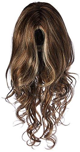 (Raquel Welch Haiear Downtime Long And Luscious Hair Wig, ss10/16 ss Caramel by Hairuwear)