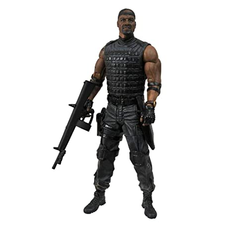 Crews Caesar Figure Expendables Hale Mercenari Action 2 Movie OkwPn08