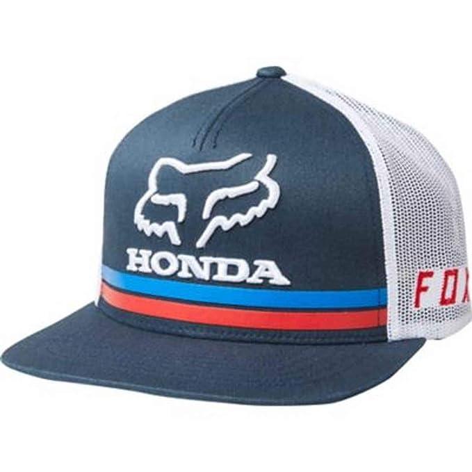 Fox Gorras Honda Navy/White Trucker
