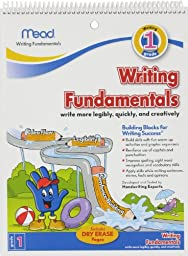 Mead Writing Fundamentals, Grade 1 (48064)