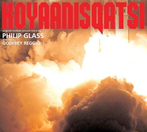 Glass: Koyaanisqatsi - Complete Original Soundtrack (Philip Glass Koyaanisqatsi)