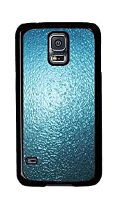 Samsung Galaxy S5 Case, S5 Cases - The Effect Of Water Ultimate Protection Scratch Proof Soft TPU Rubber Bumper Case for Samsung Galaxy S5 I9600 Black
