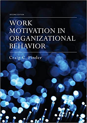 Amazon work motivation in organizational behavior second amazon work motivation in organizational behavior second edition ebook craig c pinder kindle store fandeluxe Gallery