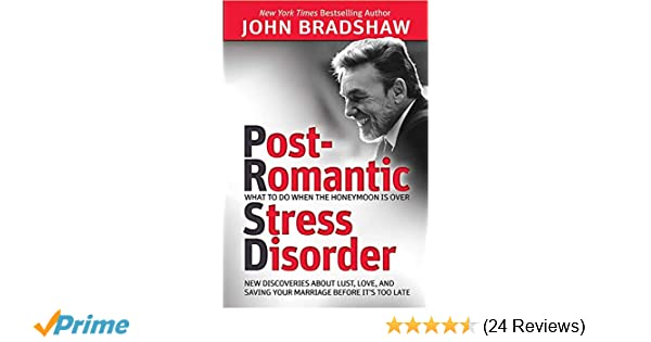 Amazon com: Post-Romantic Stress Disorder: What to Do When the