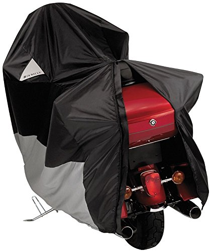 Full Motorcycle Cover - 3