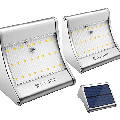 Brightest Solar Light in US - 6