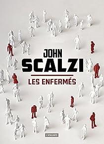 Les enfermés par Scalzi