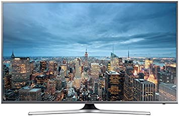 Samsung - UE55JU6800 LED 55 UHD Smart TV: Amazon.es: Electrónica