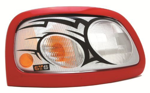 00 Probeam Headlight Covers - 1