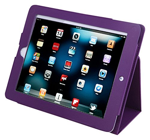 HDE Case Original iPad Generation