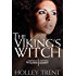 The Viking's Witch (The Afótama Legacy Book 4)