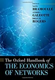 img - for The Oxford Handbook of the Economics of Networks (Oxford Handbooks) book / textbook / text book