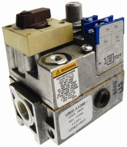 Honeywell V800A1088 Standing Pilot Gas Valve by American Standard [並行輸入品] B018A386YA