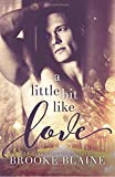 A Little Bit Like Love (South Haven Series) (Volume 1)