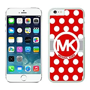 Luxurious And Popular Custom Designed NW7I 123 Case M&K iPhone 6 Plus 5.5 Inch Phone Case Cover White T2 019