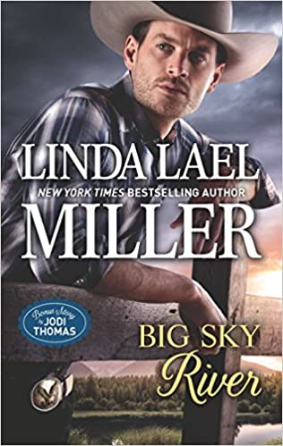 Big Sky River An Anthology The Parable Series Linda Lael Miller