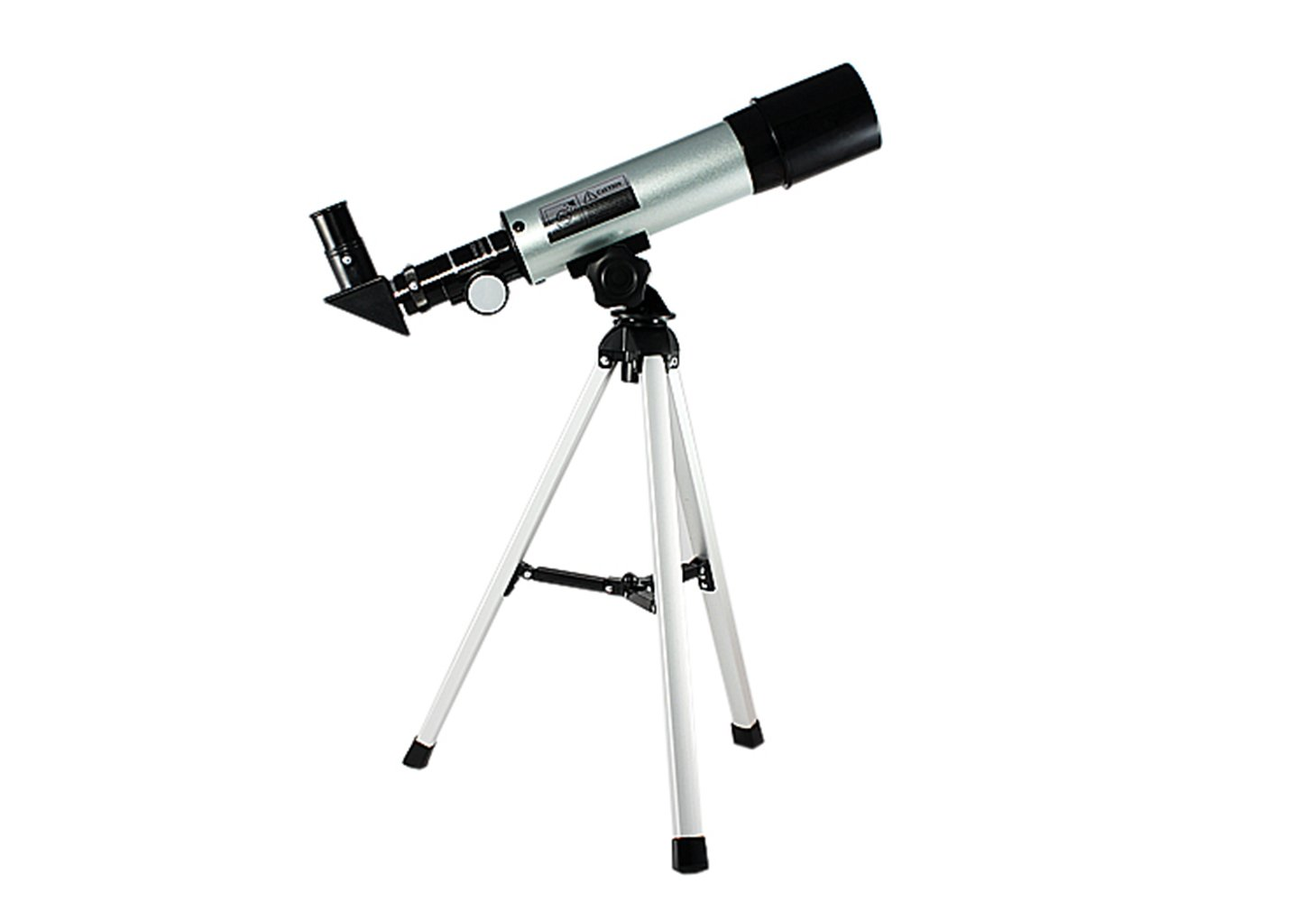 Telescope for Kids and Lunar Beginners, 90x Refractor, 360mm Focal Length, Kids Telescope for Exploring The Moon and Its Craters, Portable Telescope for Children and Beginners by Moonee
