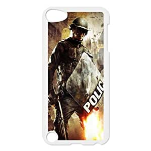 POLICE iPod Touch 5 Case White phone component RT_361079
