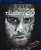 The Number 23 [Blu-ray]