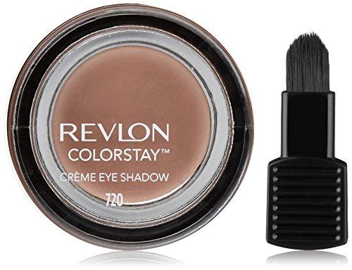 Revlon ColorStay Cr%C3%A8me Shadow Chocolate