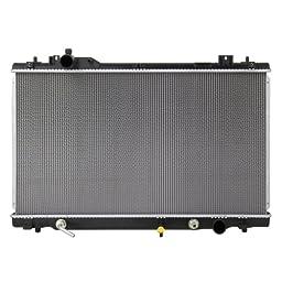 Spectra Premium CU13096 Complete Radiator