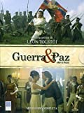 War & Peace (Leo Tolstoy) aka Guerra & Paz 4 DVD Box Set - TV Series [Import]
