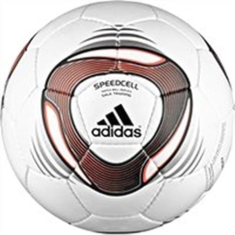 adidas Speedcell Sala - Balón de fútbol de sala para hombre, talla ...
