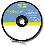 Rio Fly Fishing Fly Line Slick Shooter 115′ 44Lb Fishing Line, Red For Sale