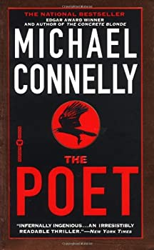 The Poet 0446602612 Book Cover