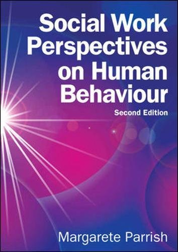 Social work perspectives on human behaviour