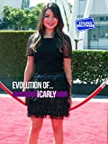 Evolution Of iCarly