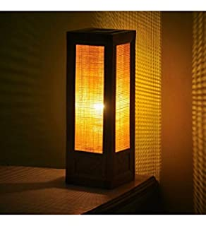 Buy kraftinn aloha 16 table lamp online at low prices in india kraftinn estelle floor lamp aloadofball Images