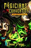 The Magicians' Convention - Book 1 in The Magicians Series