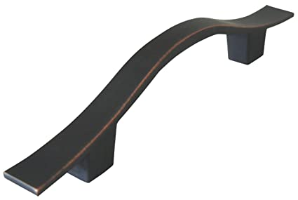 Attractive Design House 203968 Metro Cabinet Or Drawer Pull Handle, Oil Rubbed Bronze  Finish