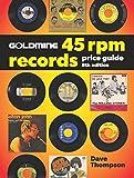 #8: Goldmine 45 RPM Records Price Guide