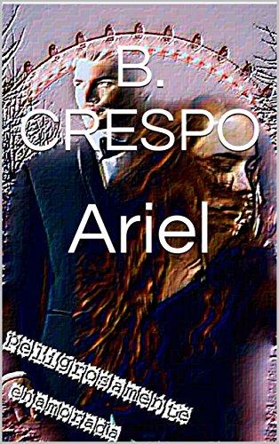 Ariel (El jefe nº 2) (Spanish Edition)