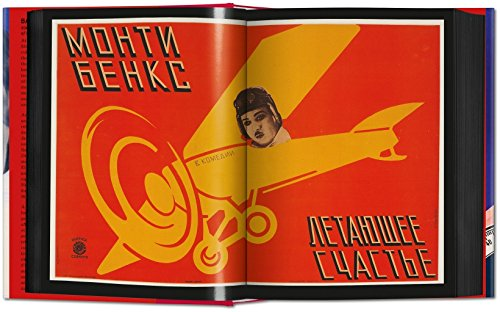 Film-Posters-of-the-Russian-Avant-Garde-Multilingual-Edition