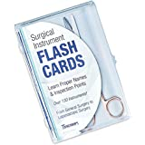 picture regarding Surgical Instrument Flashcards Printable referred to as Flashcards for Differentiating Surgical Resources: Total