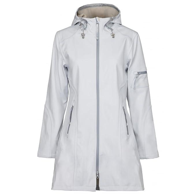 9d047b83 ILSE JACOBSEN Rain Coat - Rain 07B S18: Amazon.co.uk: Clothing
