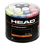 HEAD Extreme Soft Assorted 60 Overgrip Jar