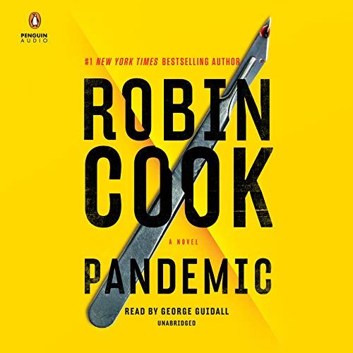Pandemic (A Medical Thriller)