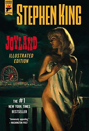 Joyland by Stephen King