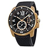 Cartier Calibre de Cartier Diver...