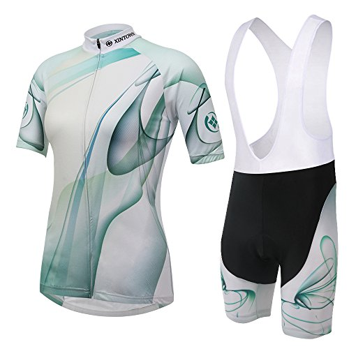 Spoz Womens Cycling Tight Short Suit Yours/_t/_308