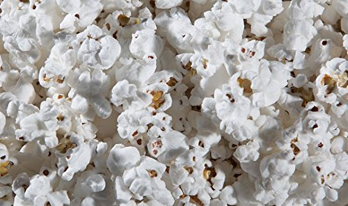 Bulk Butterfly Popcorn - 50lb (White) by HI-POP (Image #2)