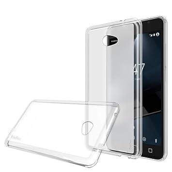 Vodafone Smart Prime 7 - Carcasa de Protección, Profer ...